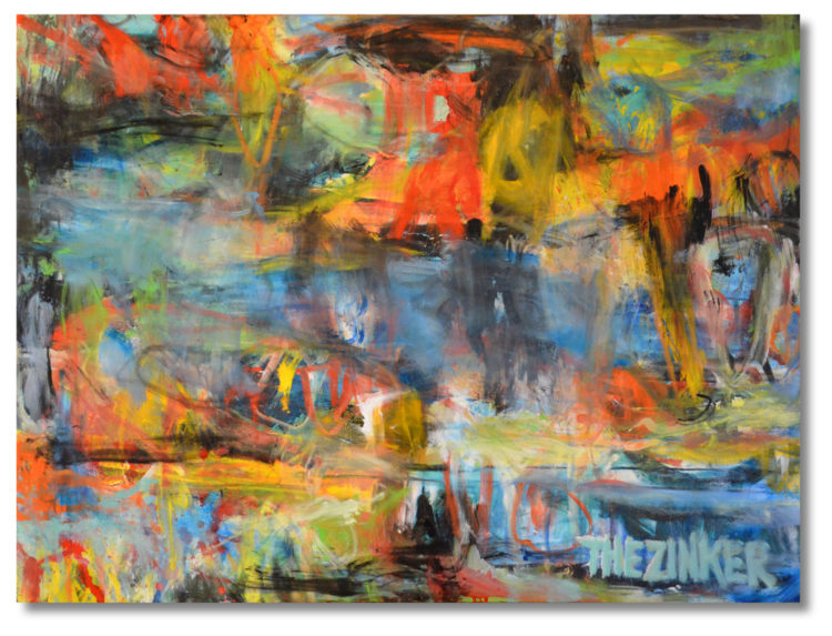 km 1015-thezinker-kim-michael-painting-zinkglobal-art