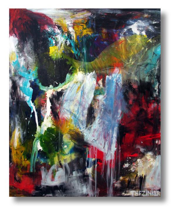 km 267-thezinker-kim-michael-painting-zinkglobal-art