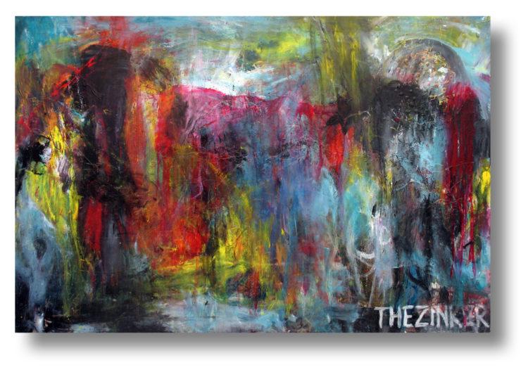 km 272-thezinker-kim-michael-painting-zinkglobal-art