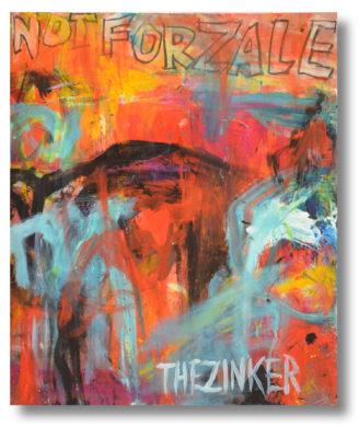 km 950-thezinker-kim-michael-painting-zinkglobal-art
